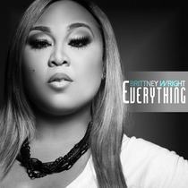 Everything by Brittney Wright