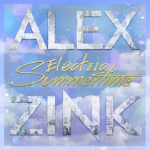 Electric Summertime by Alex Zink