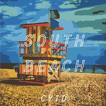 South Beach by Cyid