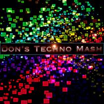 Don's Techno Mash by Don McPherson