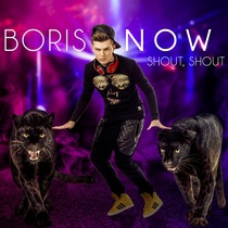 Shout, Shout (feat. Ayo Mikeey & Jayy Starr) by Boris Now
