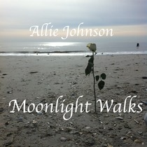 Moonlight Walks by Allie Johnson