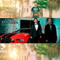 En Tu Mirada (feat. Ivan Glez) by Danny Elb