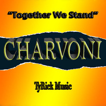 Together We Stand by Charvoni
