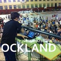 Ockland by DJ Mario Lorente