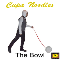 The Bowl by Cupa Noodles