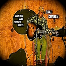 Anything Goes Summer Nights by Brad Durham