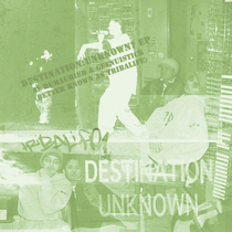 Destination: Unknown? by Al Dumaurier & Geenuistick