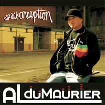 Wreckonception by Al Dumaurier