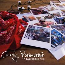 Las Fotos de Ayer by Charly Benavente