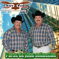 Puras de Joan Sebastian by Chuy Vega