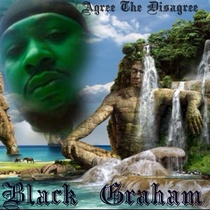 Incredible Hulk by Black Graham