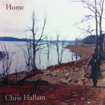 Home by Chris Hallam