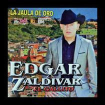 La Jaula de Oro by Edgar Zaldivar El Gallito