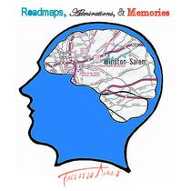 Roadmaps, Admirations, & Memories by Faceless Angels