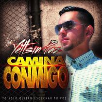 Camina Conmigo by Yeltsin Paz
