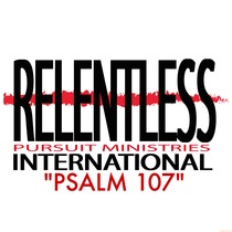 Psalm 107 by Chris Simmons