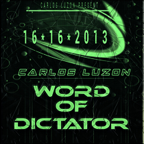 Word of Dictator by Carlos Luzon