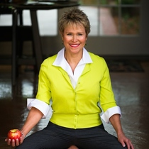 Mindful Eating: A Guided Experience by Dr. Jan Anderson