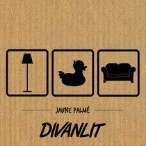 Jaune Palmé by Divanlit