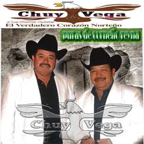 Chuy Vega puras de cornelio reyna by Chuy Vega Y Los Nuevos Cadetes