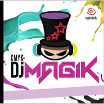 CMYK by Dj Magik