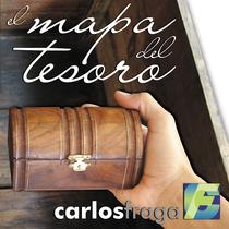 El mapa del tesoro by Carlos Fraga