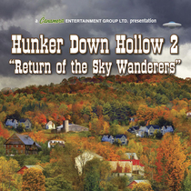 Hunker Down Hollow, Vol. 2 by Canamera Entertainment Group