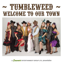 Tumbleweed (Welcome to Our Town), Vol. 1 by Canamera Entertainment Group
