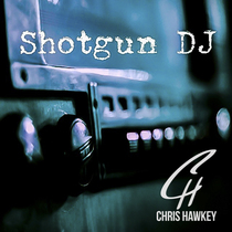 Shotgun DJ by Chris Hawkey