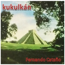 Kukulkán by Fernando Cataño
