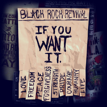 If You Want It by Black Rock Revival