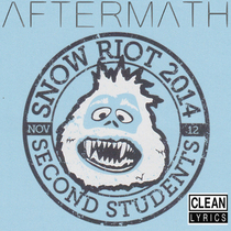 Snow Riot by Aftermath