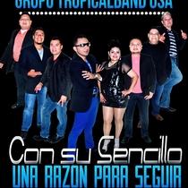 Una Razon para Seguir by Grupo Tropical Band Usa