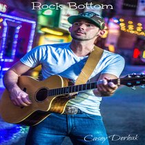 Rock Bottom by Casey Derhak