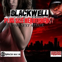 Plus Size Heartbreak the Next Affair by Blackwell