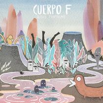 Disco Fantasma by Cuerpo F