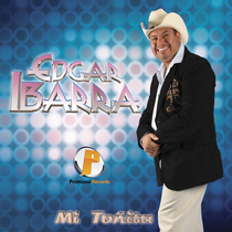 Mi Toñita by Edgar Ibarra
