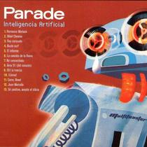 Inteligencia Artificial by Parade