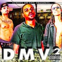 DMV 2 by Alwayz100