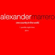 Portillo Night Time by Alexander Marrero
