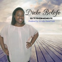 Stronger by Dieke Bolofo