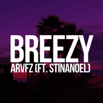 Breezy (feat. StinaNoel) by ARVFZ