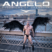 Delusions of Grandeur by Angelo