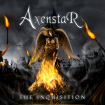 The Inquisition by Axenstar