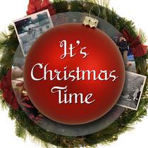 It's Christmas Time by Deno Taglioli