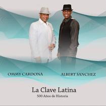 500 Años de Historia by Ommy Cardona & Albert Sanchez