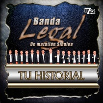 Tu Historial by Banda Legal