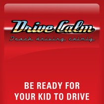 Teach Driving Calmly by DriveCalm