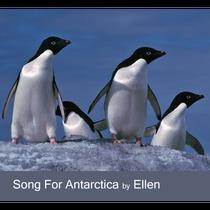 Song for Antarctica by Ellen Watt